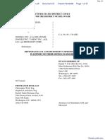 Langdon v. Google Inc. et al - Document No. 21