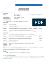 July 6, 2015 - Council Packet