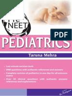 Pre-NEET Pediatrics Taruna Mehra