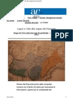 Liguri e Celti Alle Origini Del Piemonte