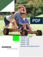 Manual Central Siemens