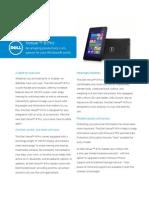 Dell Venue 8pro