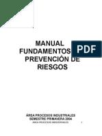 Manual Fundamentos Prevencion