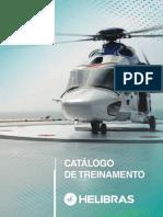 Helibras Catalogo de Treinamento 2014