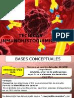 Inmunohistoquímica Parte1