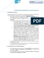 Documentos Tramites de tesis Doctoral