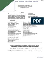 Haddad v. Indiana Pacers et al - Document No. 63