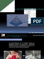SeminarioAutomatización