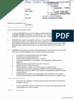 North American Karaoke-Works Trade Association, Inc. v. Entral Group International, LLC - Document No. 3