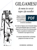 Gilgamesj, De Mens in Verzet Tegen Zijn Noodlot