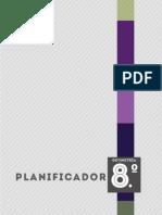 Planificador GEO8