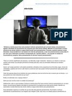 Sobre a hipnose da televisão.pdf
