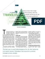 Active Trader MagaActive Trader Magazine Article - Trading Triangles - Katie Townshend zine Article - Trading Triangles - Katie Townshend (01-2001)[eBook Finance Trading]