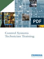TWLK Control Systems Trg Catalog