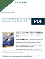 carolyn a. brent Archives - Author Kathleen H. Wheeler.pdf