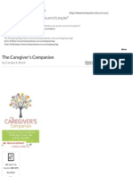 The Caregiver's Companion by Carolyn A. Brent.pdf