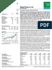 Bajaj Finance - Initiating Coverage 30-09-14
