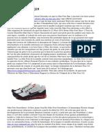 Nike Blazer Rose FJ29
