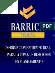 01-PL02 Informacion en Tiempo Real Para La Toma de Desiciones en Planeamiento-PERU