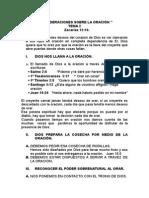 CONSIDERECIONES SOBRE LA ORACION.doc