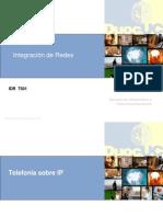 Integracion de Redes Clase 9