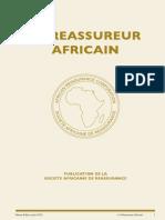 Le réassureur africain