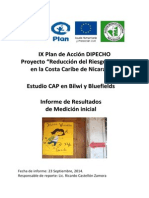 Informe CAP Costa Atlantica OXFAM Sept 2014