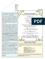 Friends of the Sierra Madre Library Newsletter June 2015
