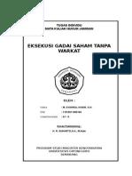 Makalah Gadai Saham.doc