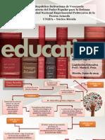 Ley Orgánica de La Educacion