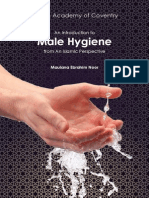 Male Hygiene Booklet