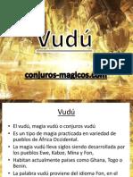 El vudú