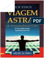 Viagem Astral as Aventuras Fora Do Corpo