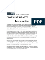 Covenant Wealth