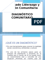 Diagnóstico comunitario.ppt