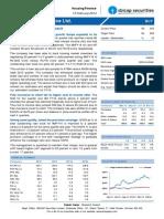 REPCO Home Finance Ltd - Q3FY14 Result Updates