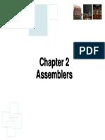02 Assemblers