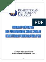 Modul Panduan Pengurusan Surau 2014