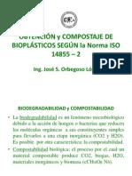Presentación Ante PNFT Bioplásticos