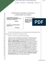 John Deere Insurance Company n/k/a Sentry Select Insurance Company v. Universal Underwriters Group - Document No. 12