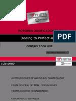 Presentacion Entrenamiento MSR DRW