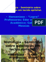 Power Point de Histologia