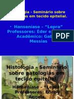 Power Point de Histologia