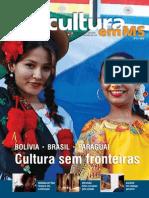 Cultura MS 2010 Alcinópolis