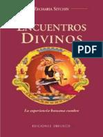 Encuentro Divinos - Zacharia Sitchin