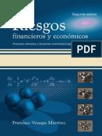 Riesgos Financieros y Economicos