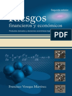Riesgos Financieros y Economicos