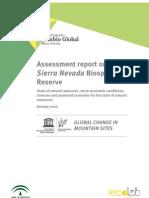 Assesment Sierra Nevada 01 2010