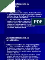 Jurisdición y Competencia (1)