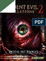 Revs2 Steam USA Artbook v2